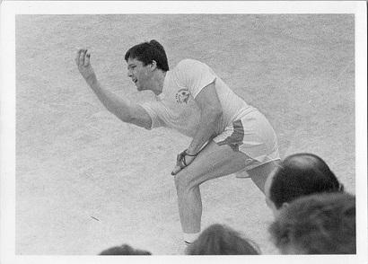 Paco Cabanes «El Genovés», 1954) dominó el deporte autóctono de la Comunidad Valenciana entre 1972 y 1996.
