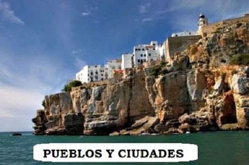La Comunidad  Valenciana (Comunitat Valenciana) cuenta con las  ciudades y pueblos más bonitos de España.