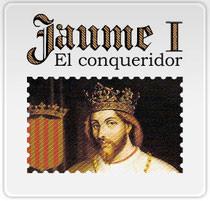 Rey de Aragón Jaime I
