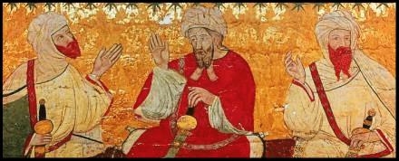 Musulmanes de la Taifa de Balansiya. del reino de Valencia