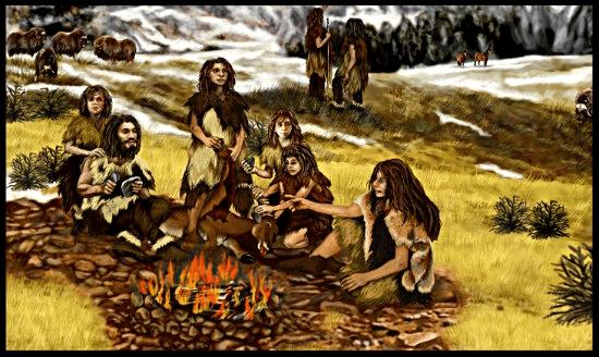 Neandertales en la Comunidad Valenciana.
