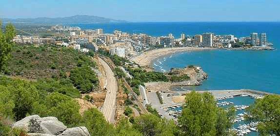 Ruta por la Costa del Azahar de Castellón, Comunidad Valenciana.