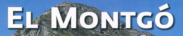 El Parque del Montgó se encuentra en una de las últimas estribaciones de las sierras béticas, en la provincia de Alicante y en las comarcas de Dénia y Jávea