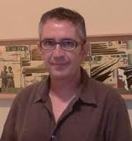 Manuel Baixauli Mateu (Escritor en lengua valenciana)