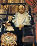 J. Bautista Corachán (Matemático,Astrónomo y Filosofo) valenciano