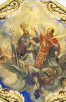 San Valero y san Blas (Religiosos y Santos) valencianos