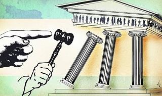 España no es una Democracia y si una Oligarquía