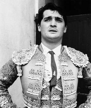 Vicente Ruiz Soro, torero valencino de Foios.