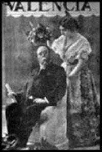 """Teodoro Llorente Olivares nació en Valencia el 7 de enero de 1836 – y falleció el 2 de julio de 1911,fue un poeta y escritor valenciano """"España""""en lengua valenciana y castellana."""