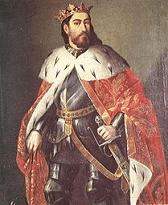 Jaime I de Aragón  ( Rey ).