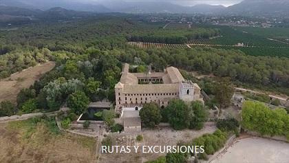 La Comunidad Valenciana es el sitio ideal para hacer rutas y excursiones en familia y para descubrir lugares mágicos