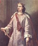 Alfonso III de Aragón, apodado el Liberal o el Franco (1265 - 18 de junio de 1291)
