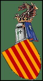 Escudo del Reino de Valencia