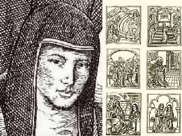 Sor Isabel de Villena (Religiosa y Escritora)