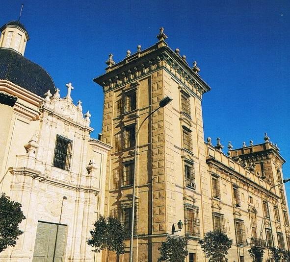 El Museo de Bellas Artes San Pío VEl Museo de Bellas Artes San Pio V es el más importante dedicado a las artes pictóricas de la ciudad de Valencia.
