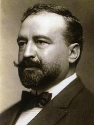 Vicente Blasco Ibáñez. político, escritor, periodista valenciano