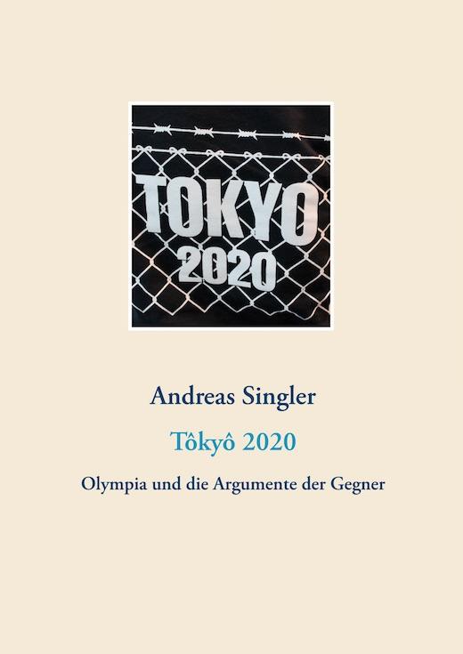 """2. Auflage """"Tôkyô 2020"""": """"Wir kommen nicht umhin, Afrikaner zu kaufen"""":"""