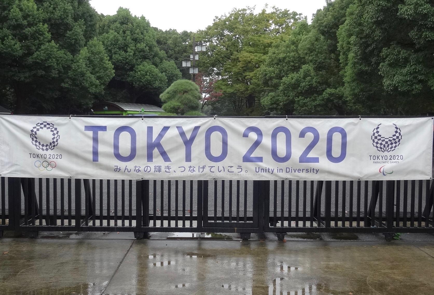 Was erlauben Olympia? In Japan reagieren Medien und Öffentlichkeit zunehmend sensibel auf die Zumutungen des Sports