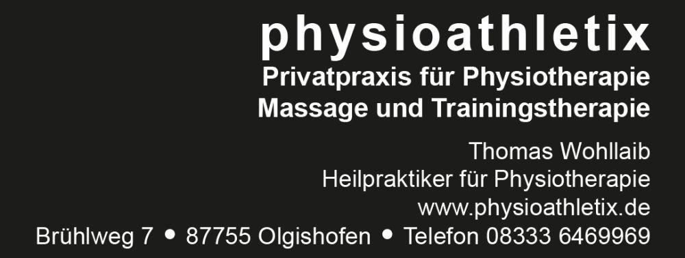 Physioathletix Thomas Wohllaib