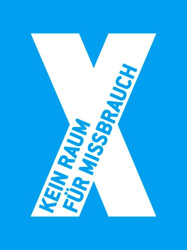 Logo des unabhängigen Beauftragten für Fragen des sexuellen Mißbrauchs zur freien Verwendung für den Shotokan Karate Stade e. V.