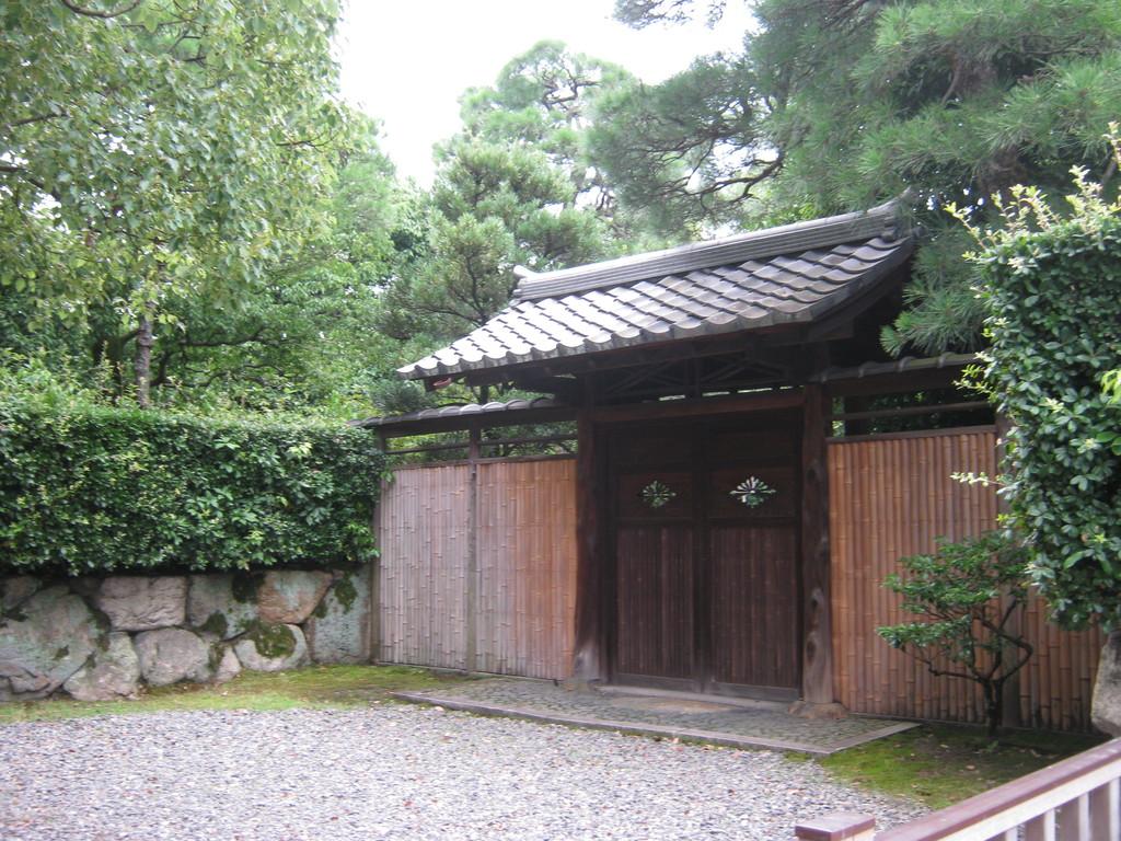 清風荘です。2012年、重要文化財(建造物)に指定されました。Seifuso villa