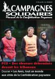Le mensuel de la Conf'  n° 252  - juin 2010