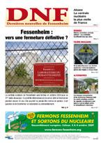 Dernières Nouvelles de Fessenheim