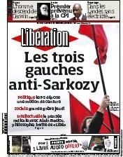 Libé -  27/01/2009