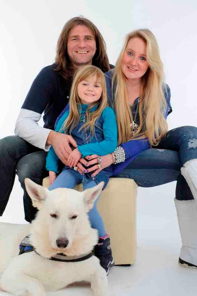 Familie Lotokosch