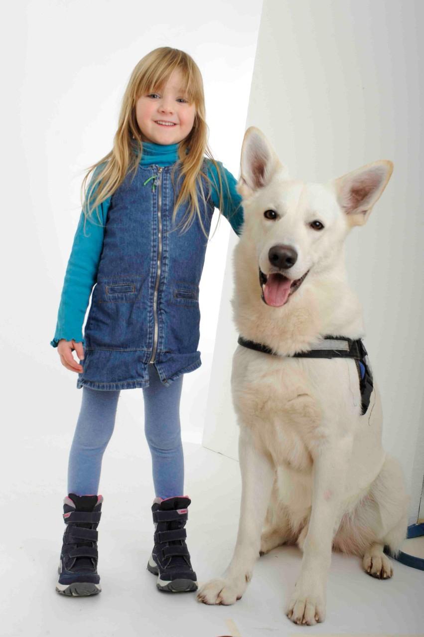 Lilliy & Braveheart