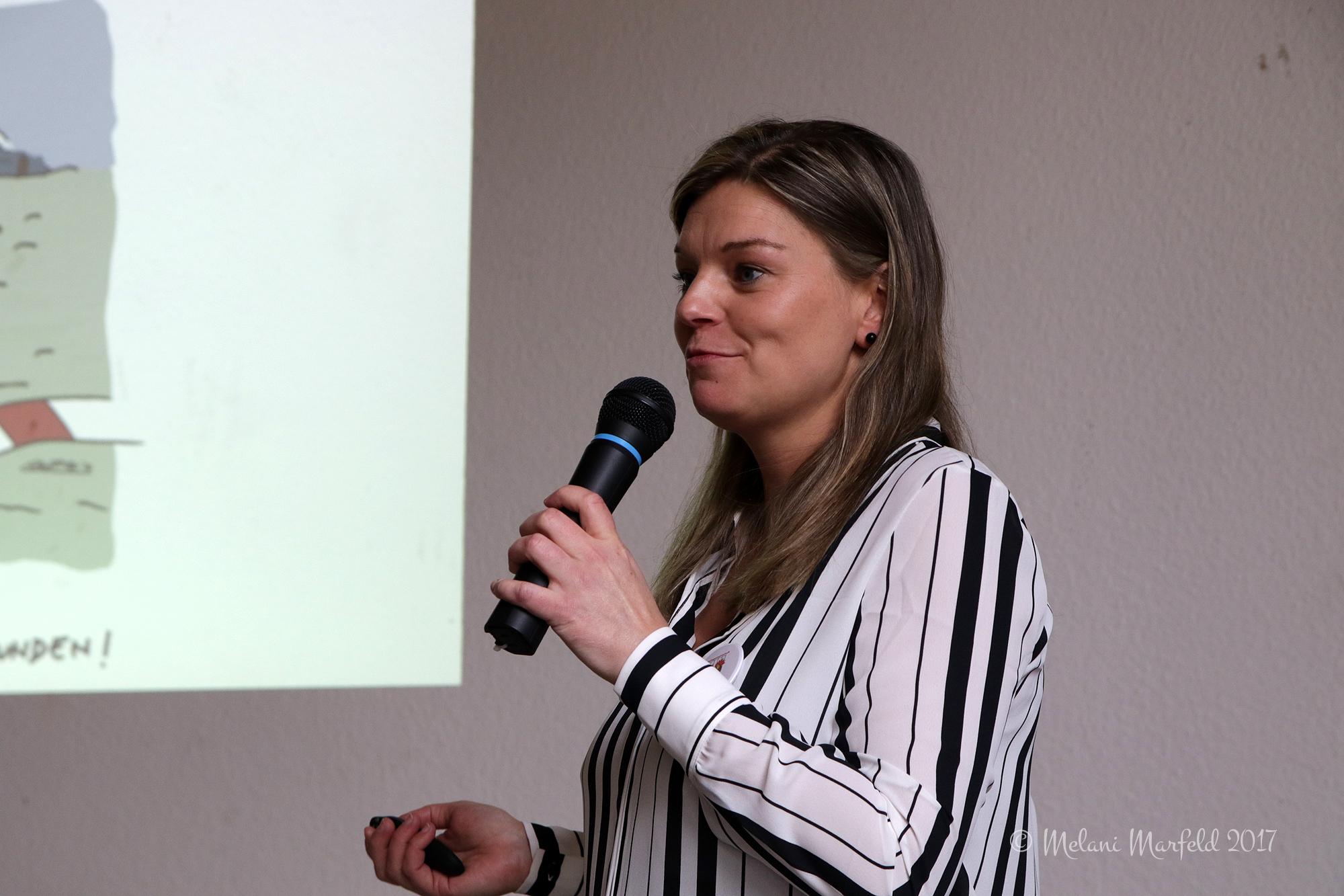 Prof. Dr. rer. nat. Karina Reiss