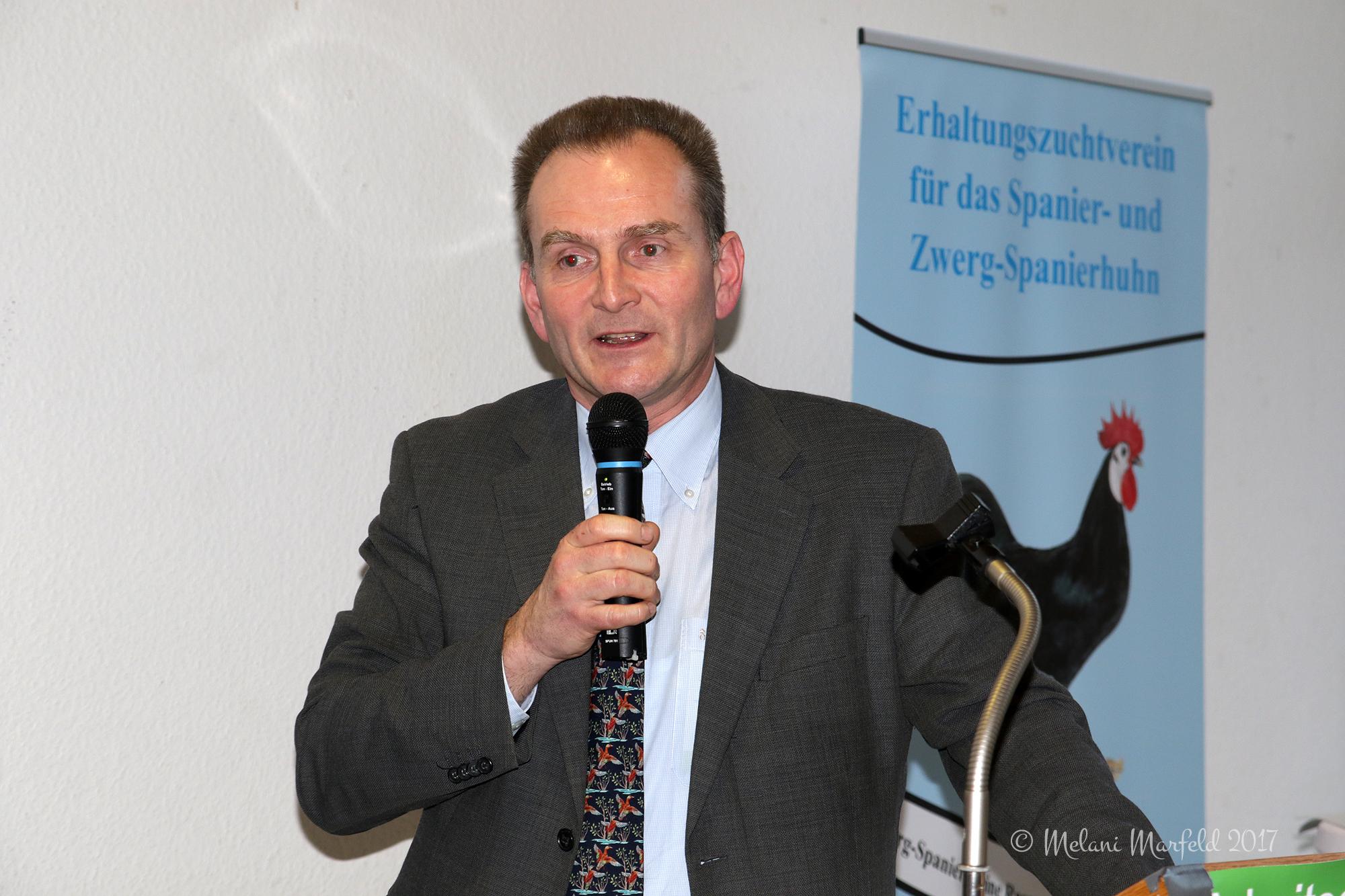 Dr. med. vet. Markus Nieters