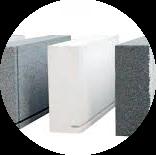 Isolation thermique par extérieur (ITE)