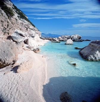 """Cala Mariolu"" beach"