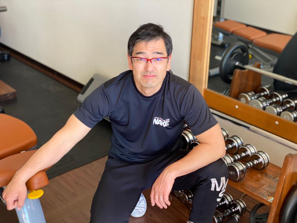 坂本誠(パーソナルトレーナー&スポーツ健康科学博士)がご指導します!!