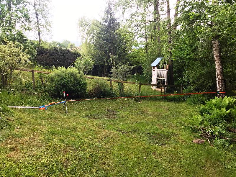 Bewertung 2019-05-23: Aufgrund unserer speziellen Gartensituation (Hanglage) trat ich im Vorhinein mit dem NoTreeSlack-Team in Kontakt, beschrieb meine Absichten, schickte Fotos und Zeichnungen, und wurde bestens beraten und unterstützt, sodass ich am ...