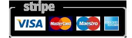 Stripe Kreditkarten