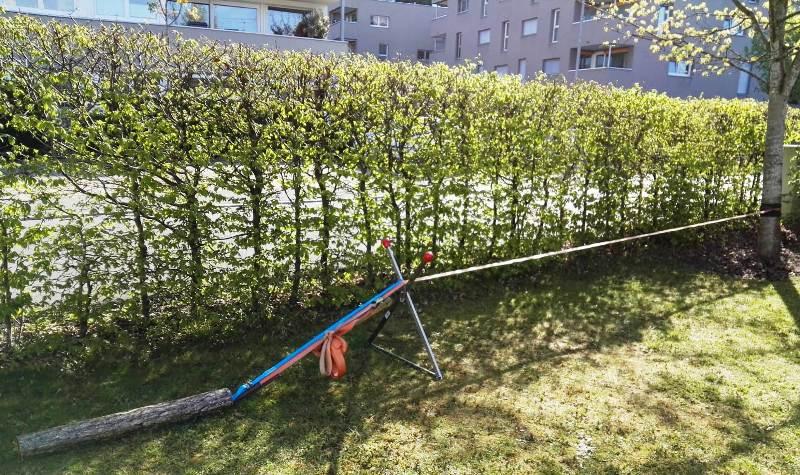 Bewertung 2020-04-22: Super Bodenanker, rundum zufrieden und nur weiterzuempfehlen!