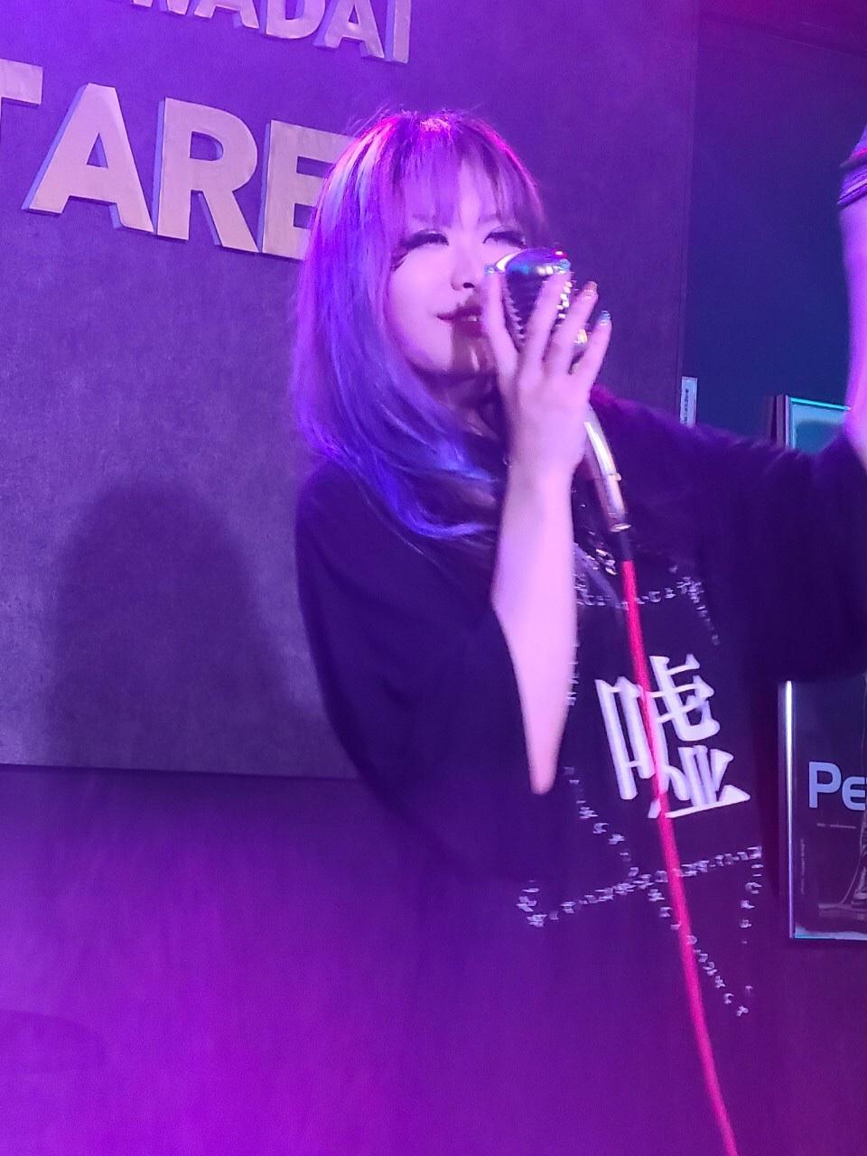 「エルハ サキモト(様)無観客配信ライブ EMO PARTY! vol.3 #エモパ725RE」