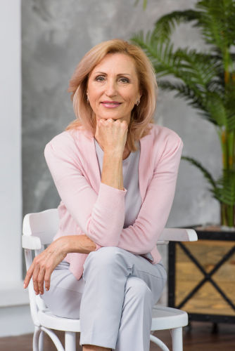 Schönheit und Vitalität bis ins hohe Alter