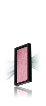 Silky-Effect-Blush Powder Rouge - seidiger Puder Rouge