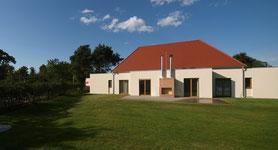 Paretz Akademie - Seminarhaus