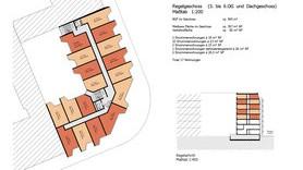 Wohnungsbau Berlin-Projektstudie