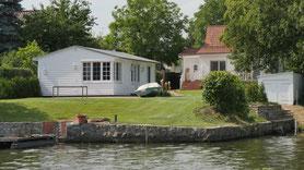 Sanierung und Umbau Privathaus