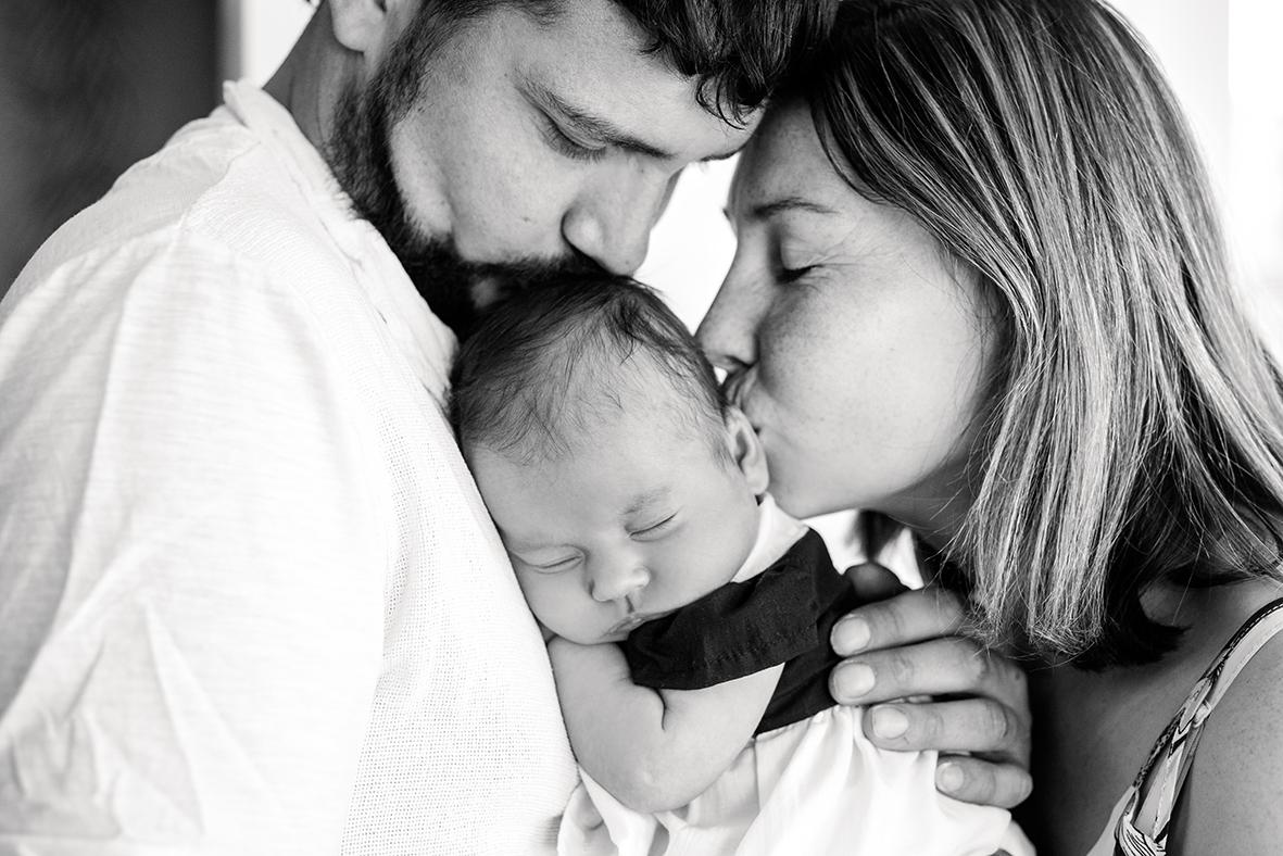 Neugeborenenfotografie in Leipzig, Halle und Chemnitz mit Neugeborenenfotos zuhause