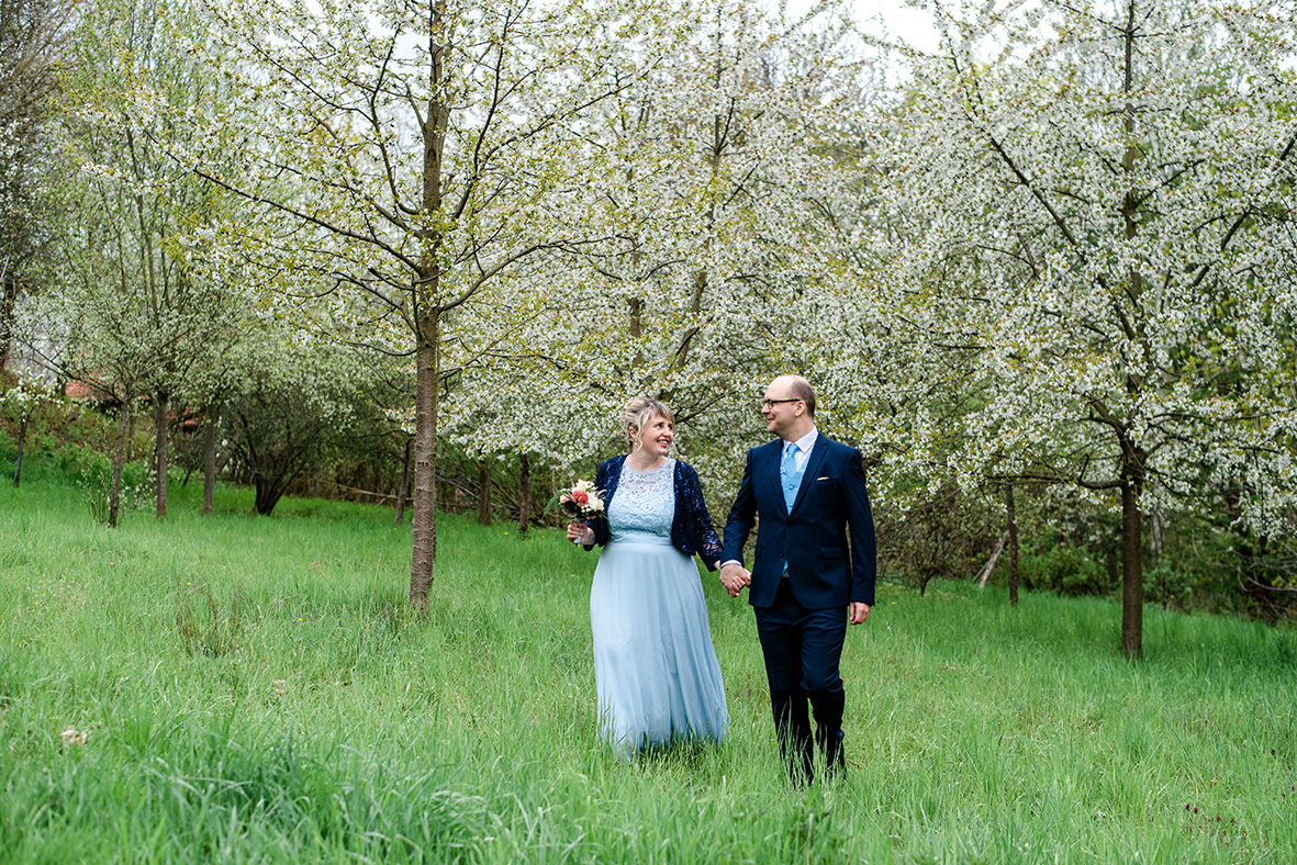 Hochzeit in Taucha bei Leipzig - Hochzeitsfotograf in Leipzig und Umgebung