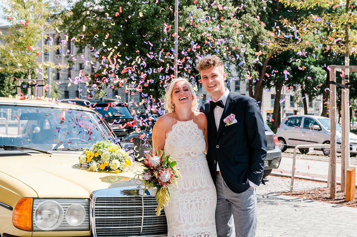 Hochzeitsfotos Leipzig, Hochzeitsfotograf Leipzig, Hochzeit in Leipzig