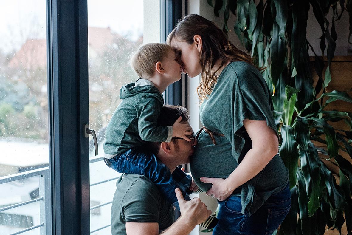 Schwangerschaftsfotos Leipzig, Schwangerschaftsfotografie, Babybauch Fotoshooting Leipzig