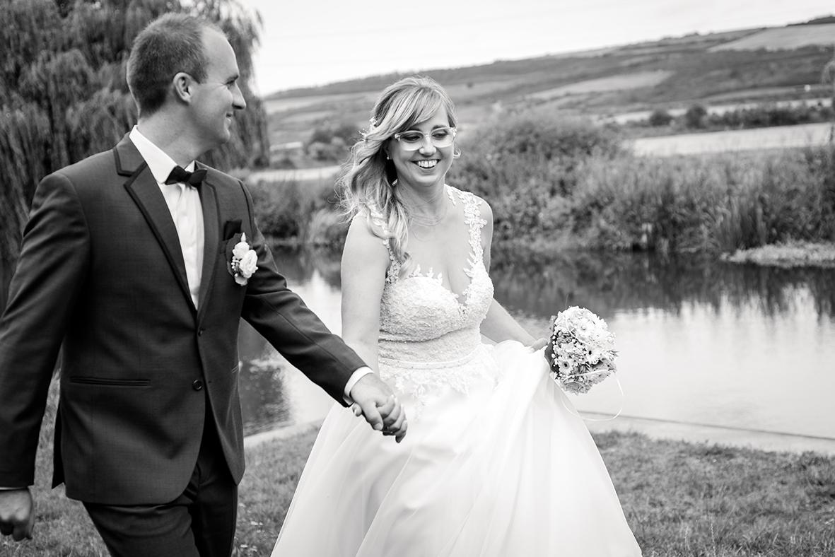 Hochzeitsfotograf im Harz, Heiraten in Kelbra bei Sangerhausen mit natürlichen Hochzeitsfotos