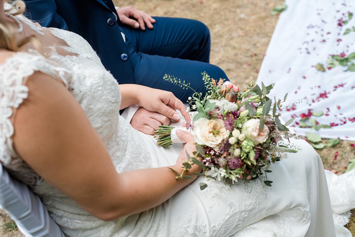 Heiraten in Leipzig im Herrenhaus Möckern mit professionellen Hochzeitsfotograf aus Leipzig